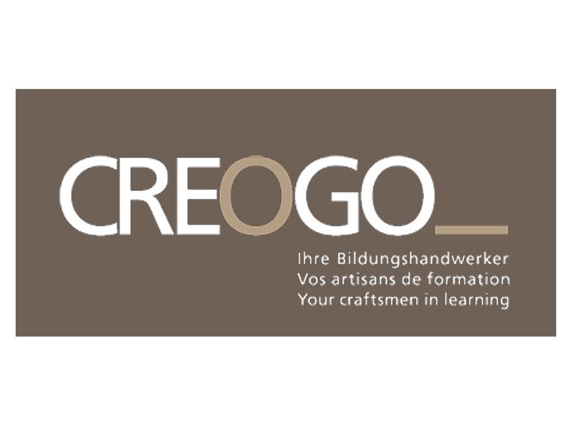 Creogo Netzwerk Partner